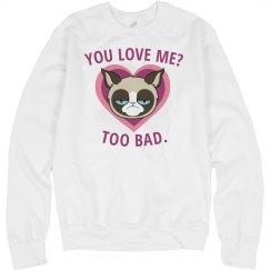 Too Bad Valentine