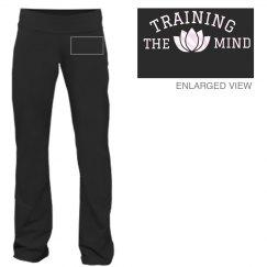 Training The Mind Yoga
