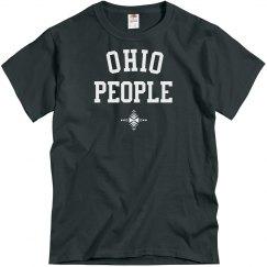 Ohio people