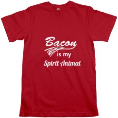 Bacon Spirit Animal