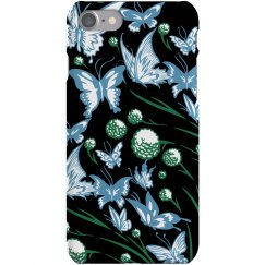 Blue Butterflies Case