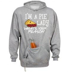 Pie Lady _1