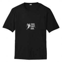 Cool Lacrosse Shot Bro
