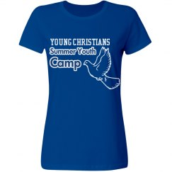 Young Christians Camp
