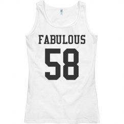 Fabulous 58