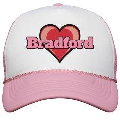 I love Bradford