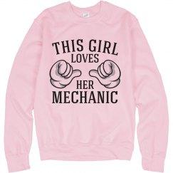 Mechanic Love