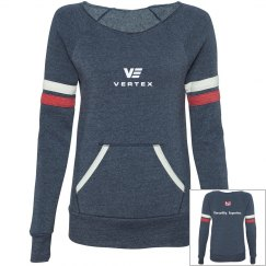 V Athletic Sweatshirt