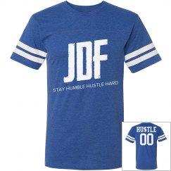 JDF Jersey Tee