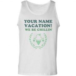 Smith Beach Vacation