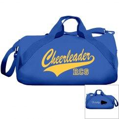Cheer Bling Bag