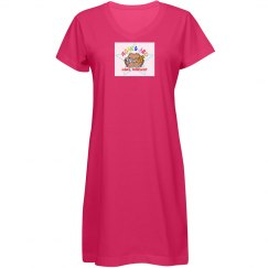 Noah's T-Shirt Dress