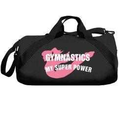 Gymnastics super power