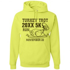 Neon Turkey Trot
