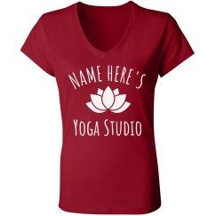 Lynn's Yoga Studio