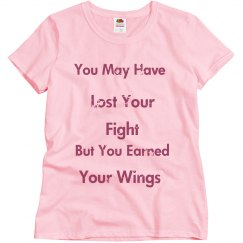 Breast Cancer Winner