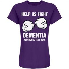 Fight Dementia