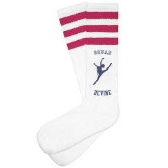 Squad Socks