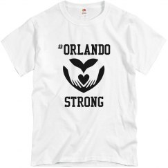 Orlando Tee