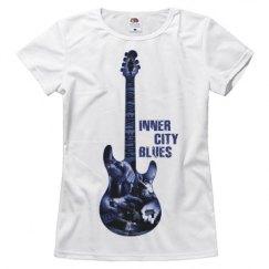 Inner City Blues