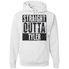I'm from Tyler