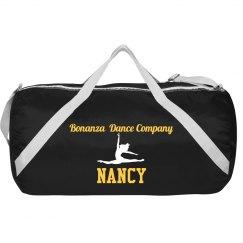 Dance Bag 2016