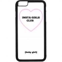 Insta girls club case