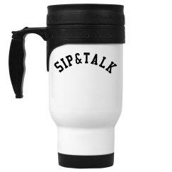 sip an talk