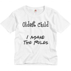 Oldest Child