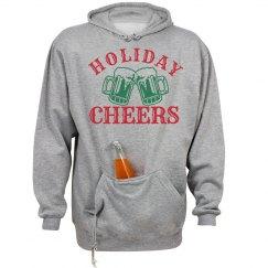 Xmas Holiday Cheers