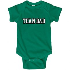 Team Dad Tee