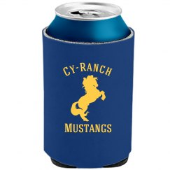 Cy Ranch Mustangs