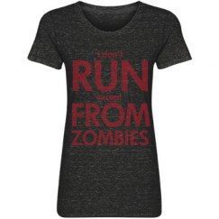Run From Zombies