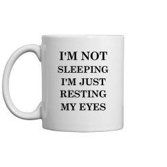 Funny Dad Mug