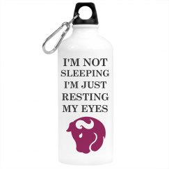 Funny Dad Water Bottle