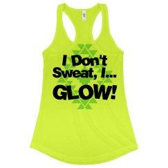 Don't Sweat Glow Run
