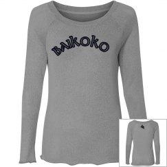 #BAIKOKO