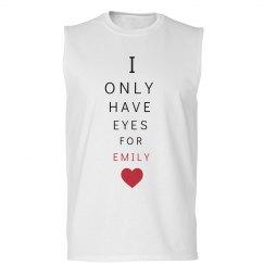 Eyes for Emily