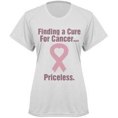 Cancer Priceless Design