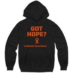 Got Hope Hoodie