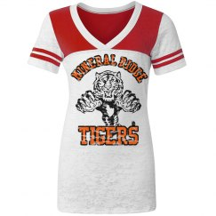 Tigers Team Shirt