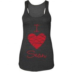 I Love Sean