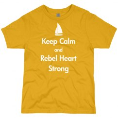 Keep Calm, Rebel Heart4