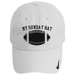 my sunday hat