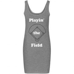 Playin' the field