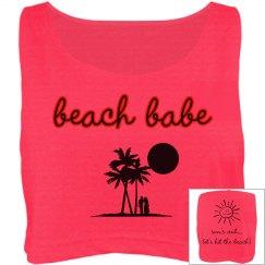 Beach Babe Summer Sun!