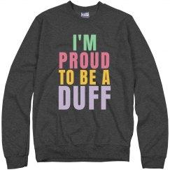 Duff Pride