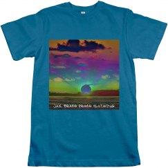 Rainbow sunrise unisex