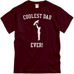 Coolest dad ever!