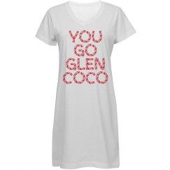 Go Glen Coco Nightshirt
